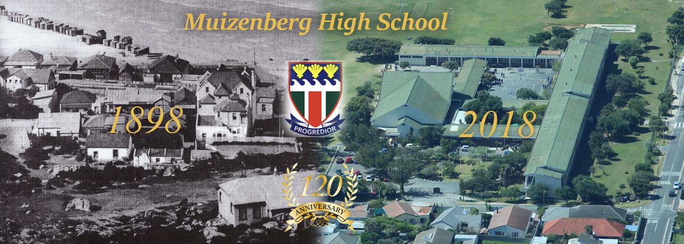 120 years Anniversary